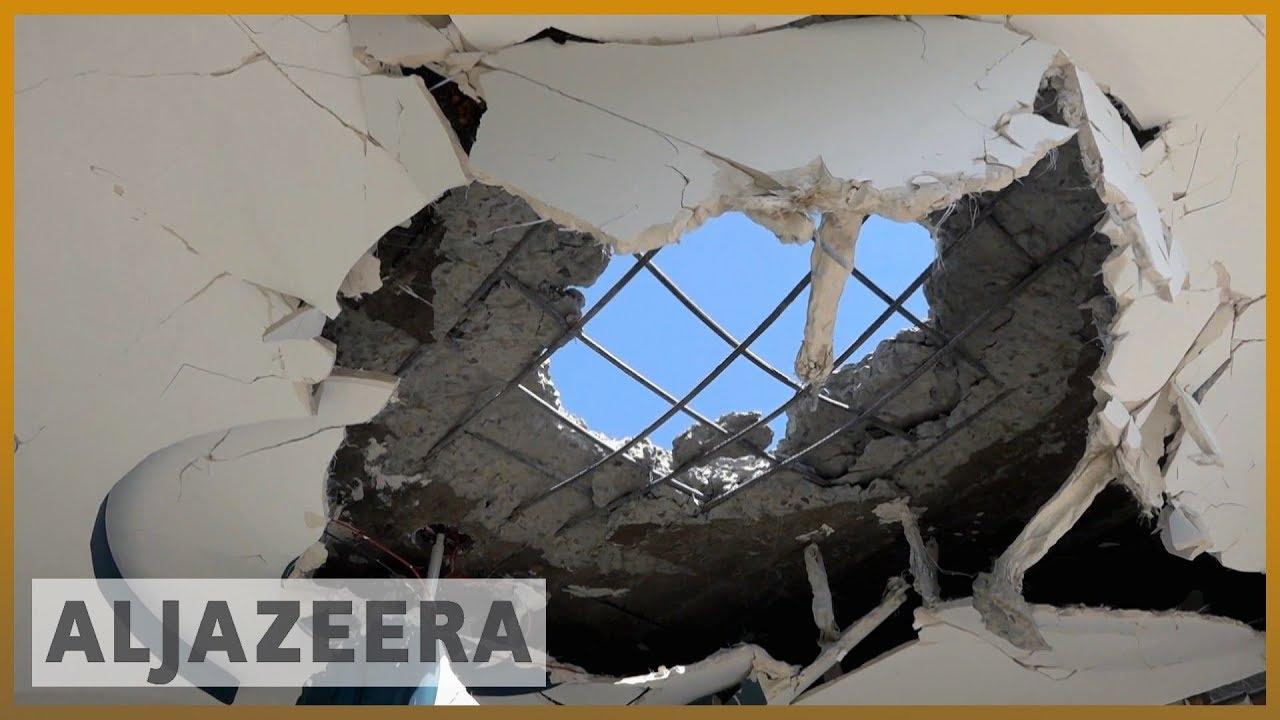 AlJazeera English:India accused of indiscriminate shelling on Pakistani-administered Kashmir