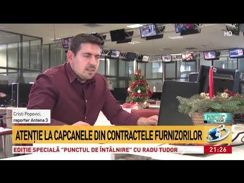 Tutorial Antena 3: Cum alegem noul furnizor de energie electrică. Cine nu o face, plăteşte o fact