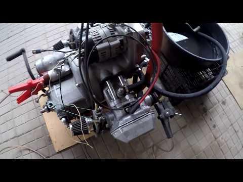 Двигатель ИМЗ 8.104