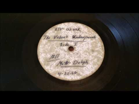 The Velvet Underground and Nico - Scepter Studios Sessions (Remastered)