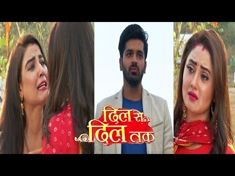 Serial Dil Se Dil Tak 2nd February 2018   Upcoming Twist   Full Episode   Bollywood Events