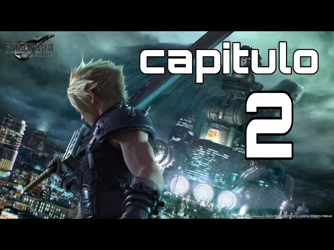 Final Fantasy XII Capitulo 2