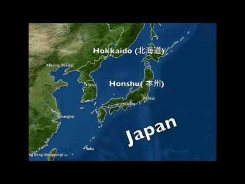 Okinawa Island VS Okinawa Prefecture
