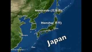 Okinawa Island VS Okin