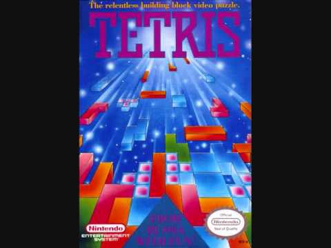 Tetris - Sound Effects Collection