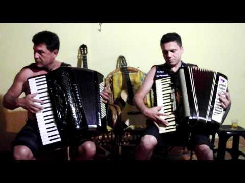 MARCELO CARRARO & TOM - Bailinho na Capela