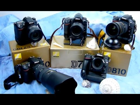 Angry Photographer: PART 1: ALL NIKON DSLR's. Which are A BEST BUY in 4 different price brackets