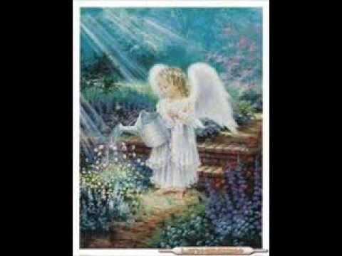 un angelito del cielo