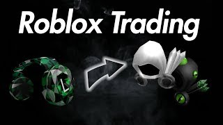 1 Month of ROBLOX trading (30K PROFIT!) | Roblox Montage