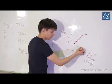 Видеоурок 6 класс графики