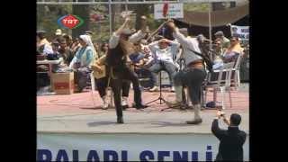 TRT ANADOLU'NUN SICAK YÜZLERİ MUĞLA YÖRÜK OBALARI YILANLI YAYLASI YÖRÜK ŞENLİĞİ-2