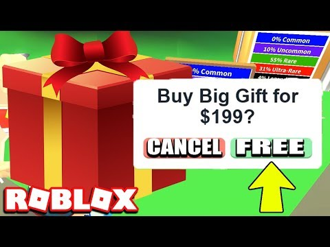 HOW TO GET FREE ITEMS IN ROBLOX ADOPT ME! EASY HACKS?!
