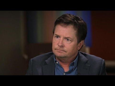 Michael J. Fox's fight against Parkinson's