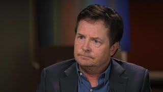 Michael J. Fox's fight against Parkinson's