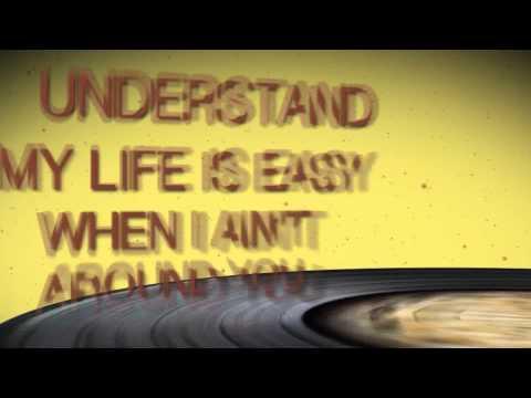 SET IT OFF - Problem Lyric Video