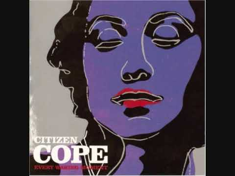 Citizen Cope - All Dressed Up - YouTube