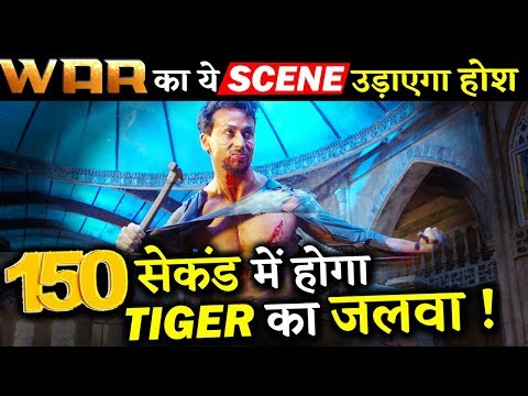 Tiger Shroff Shoot A 2.30 Minute Long Action Scene For WAR Mp3