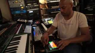 AIRA Artist Interview - Dennis Ferrer on TB-3