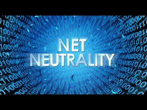 Will Republicans Help Restore Net Neutrality?