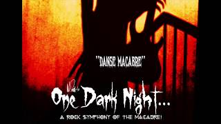Neil Zaza's One Dark Night...