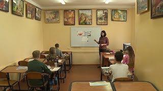 Художественная школа № 4 Саранска – в ТОПе лучших школ страны