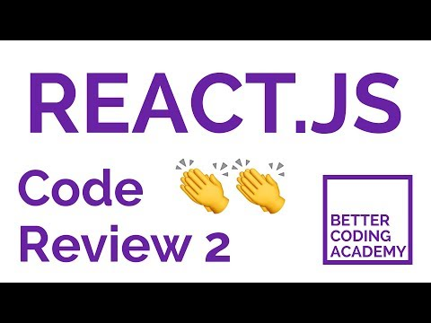 React.js Code Review #2 - Easy Peasy Global State for React - First Impressions thumbnail