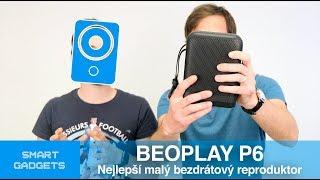 NEJLEPŠÍ bluetooth reproduktor, co jsme kdy měli!!! (Unboxing/Recenze Beoplay CZ) - Smart Gadgets #1