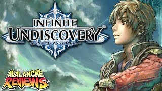 Infinite Undiscovery: Avalanche Reviews