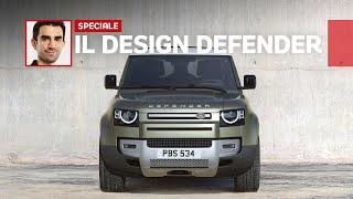 Land Rover Defender 2020 | Con il nuovo design è più SUV o fuoristrada?