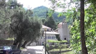 Черногория православная. Монастыри и церкви.(С Черногорией нас объединяет
