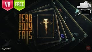 A Great Immersive VR Horror game. Can't believe this game is free for Oculus Go and Gear VR