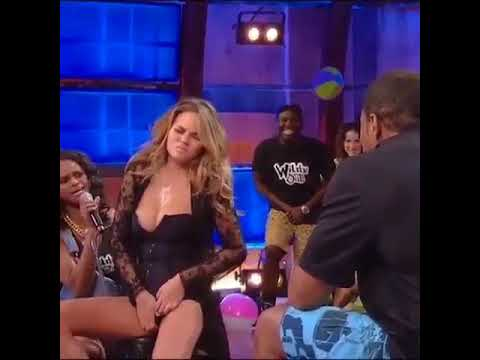 Chrissy Teigan gets embarrassing  (Touchy Feeling For michael Strahan Mp3