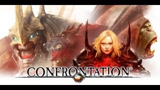 Confrontation Gameplay (HD)