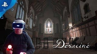 Déraciné | PS4 Pro + PSVR | Pokazówka