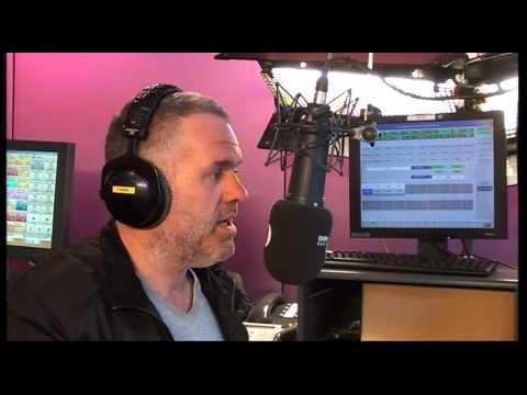 Ant and Dec talk Scrappy Doo with Chris Moyles on BBC Radio 1