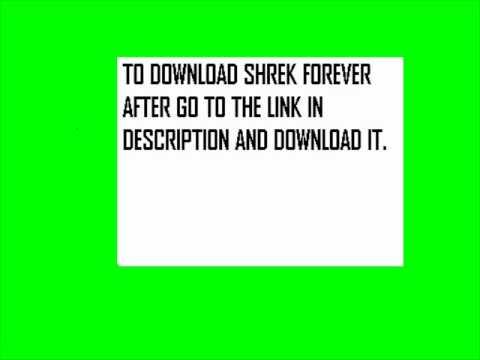 Download Shrek Forever After