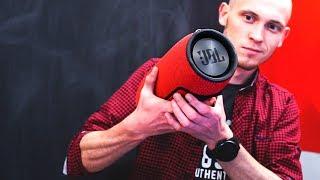 JBL Xtreme: БОЖЕСТВЕННЫЙ ЗВУК | GoK
