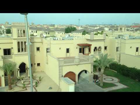 UAE – Dubai Tram to Atlantis Hotel at the Palm (Nov 2012)