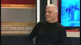 """ראיון בסודות הנדל""""ן בערוץ 10"""
