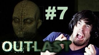 SIGUE LAS TRIPAS | Outlast | Parte 7