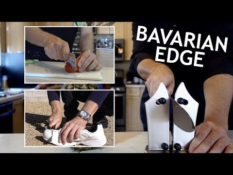 Bavarian Edge Review: Put to the Test! *As Seen on TV*