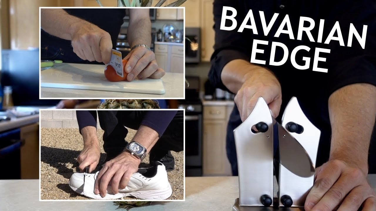 Bavarian Edge Review Put To The Test As Seen On Tv