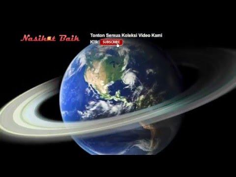 Penampakan Menakjubkan di Langit Saat Bumi Memiliki Cincin seperti Saturnus