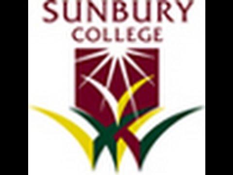 Sunbury College Open Night 2016