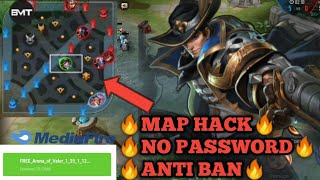 Arena of Valor Latest Map Hack How to get Map Hack Arena Valor AOV Latest Map Hack (Anti Ban)