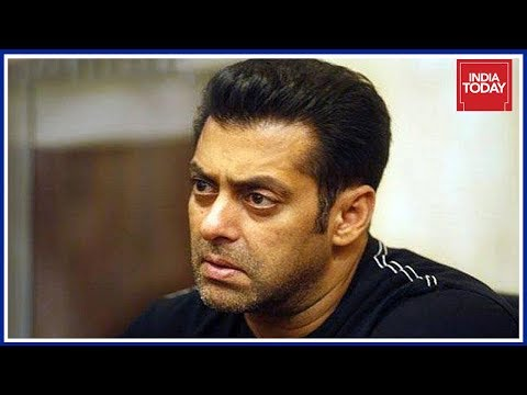 I Never Shot The Blackbuck : Salman Khan's Rare &  Exclusive Interview
