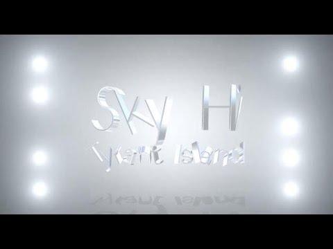 SKY-HI / 「Tyrant Island」Lyric Video