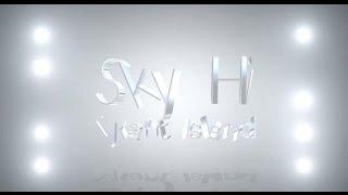 http://avex.jp/skyhi/index.php SKY-HI 1stアルバム(2013.3.12)「TRICK...