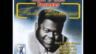 Watch Fats Domino Stack  Billy video