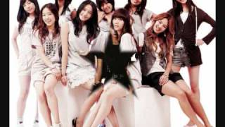 SNSD (Girls
